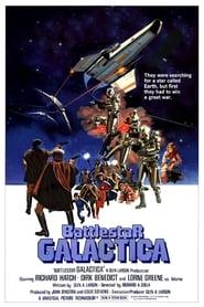 Galactica, la bataille de l'espace streaming vf