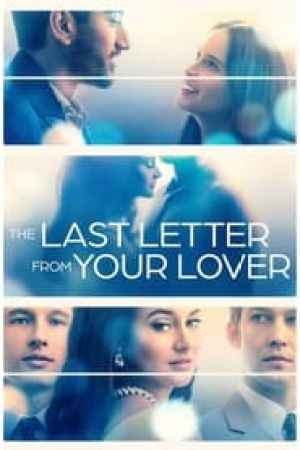 The Last Letter From Your Lover streaming vf
