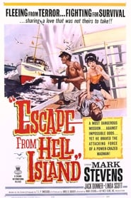 Escape from Hell Island (1963)