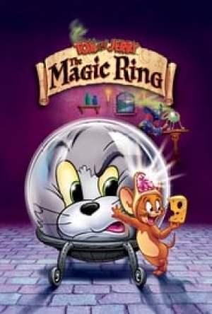 Tom e Jerry – O Anel Mágico Dublado Online