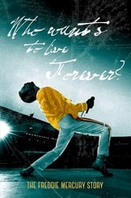 The Freddie Mercury Story: Who Wants to Live Forever? streaming vf