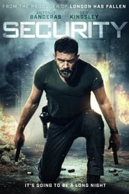 Watch Movie Online Security (2017)