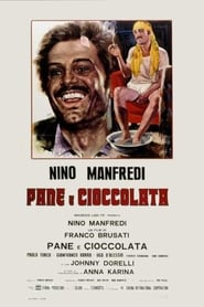 Pain et chocolat streaming vf