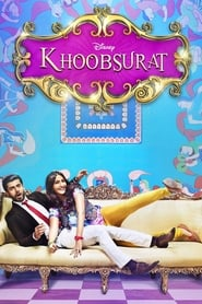 Khoobsurat 2014 Hindi Movie NF WebRip 300mb 480p 1GB 720p 3GB 5GB 1080p