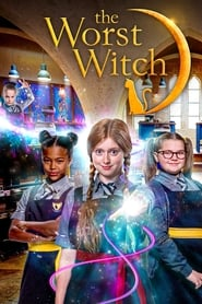 The Worst Witch (2017)