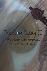 The Slow Decay II: Frozen Moments, Lost in Time (2021)