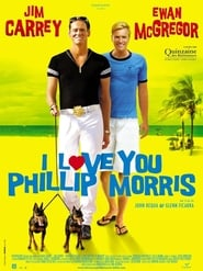 I Love You Phillip Morris streaming vf
