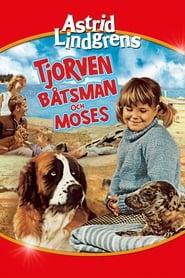 Tjorven, Batsman, and Moses streaming vf