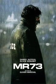 MR 73 Poster