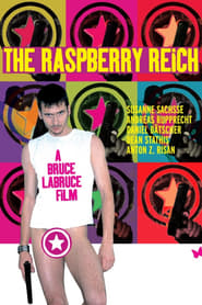 The Raspberry Reich Poster