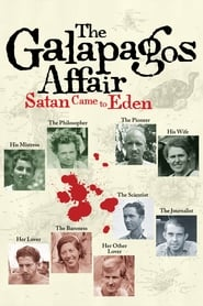 image for movie The Galapagos Affair: Satan Came to Eden (2014)