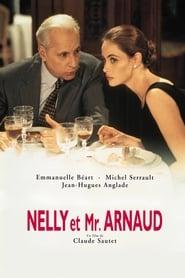 Nelly et Monsieur Arnaud streaming vf