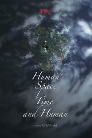 Human, Space, Time and Human Poster