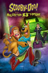 Scooby-Doo! et la malédiction du 13ème fantôme streaming vf