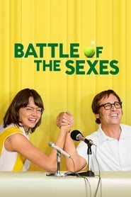 Battle of the Sexes (2017)