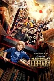 L'Incroyable Bibliothèque de M. Lemoncello streaming vf