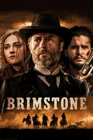 image for Brimstone (2016)