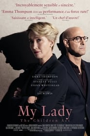 My Lady Poster