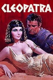 Image for movie Cleopatra (1963)