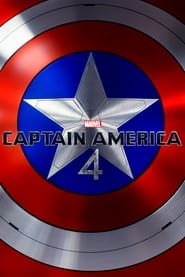 Captain America 4 (1970)