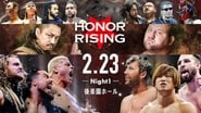 NJPW Honor Rising: Japan 2018 - Day 1 (2018)