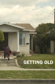 Getting Old Poster