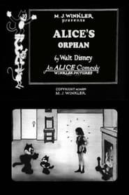 Alice's Orphan (1926)