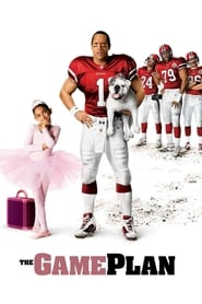 image for movie The Game Plan (2007)