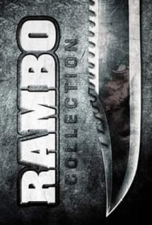 Rambo: Programado Para Matar Dublado Online