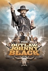 The Outlaw Johnny Black streaming vf