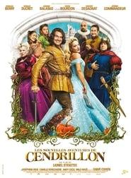 The New Adventures of Cinderella Full online