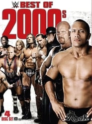 image for movie WWE: Best of the 2000's (2017)