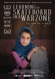Aprendendo a Andar de Skate em uma Zona de Guerra (Se Você For uma Menina) Legendado Online