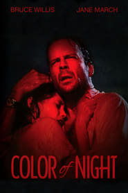 Color of Night streaming vf