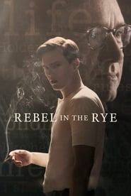image for movie Rebel in the Rye (2017)