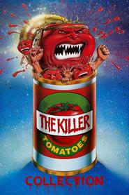Corra que os Tomates Assassinos Vem Aí Dublado Online