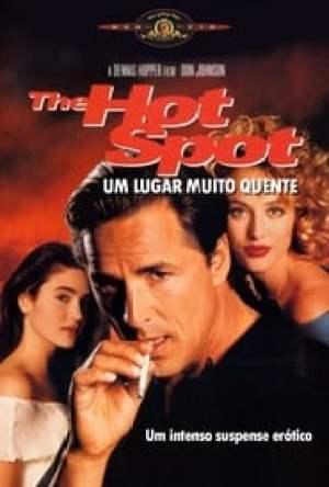 Hot Spot – Um Local Muito Quente Dublado Online