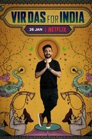 Vir Das: For India streaming vf