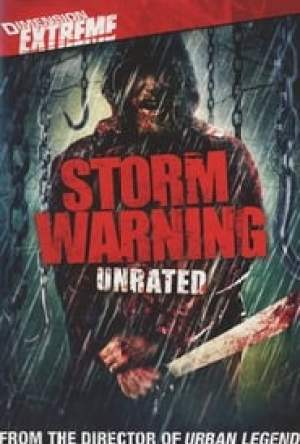 Aviso de Tempestade Dublado Online
