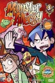 Monster Allergy (2006)