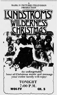 The Lundstrom's Wilderness Christmas (1979)
