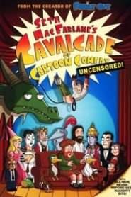 Seth MacFarlane's Cavalcade of Cartoon Comedy (2008)