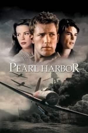 Pearl Harbor streaming vf