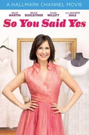 So You Said Yes (2015)