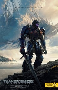 Streaming Full Movie Transformers: The Last Knight (2017)