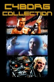Cyborg 2 Dublado Online