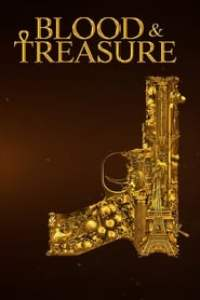 Blood & Treasure streaming vf