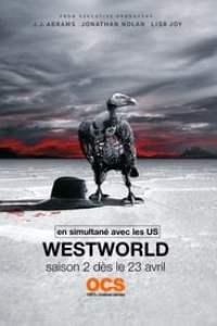 Westworld streaming vf