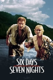Six Days Seven Nights streaming vf