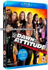 image for movie 1997: Dawn of the Attitude (2017)